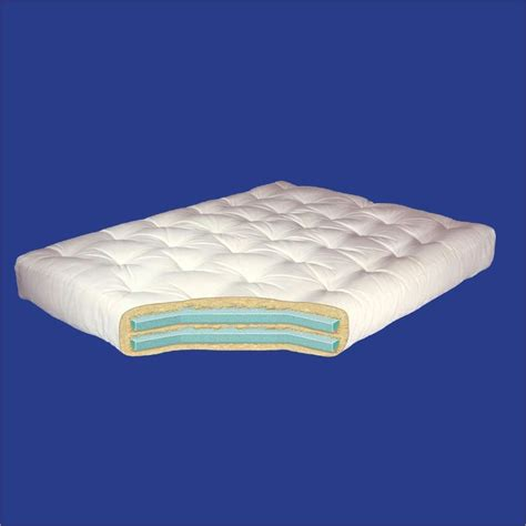 futon organic organic cotton futon mattress organic cotton mattresses