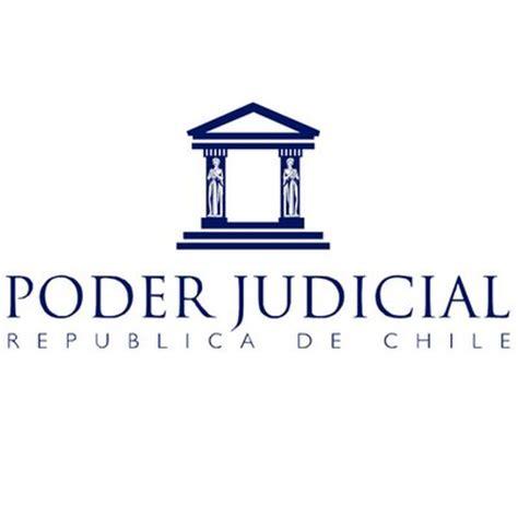 De Judiciary Search Poder Judicial Chile Pjudicialchile