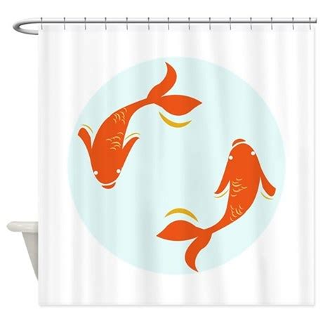 koi fish shower curtain koi fish shower curtain by windmill8