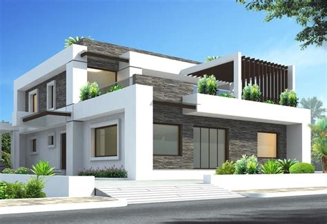 home exterior design plans 3d modern exterior house designs design a house