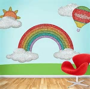 Rainbow Bedroom Ideas theme bedrooms rainbow bedroom decorating ideas rainbow decor