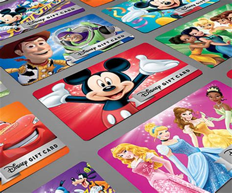 Where To Buy Disney Gift Cards At Discount - 5 easy ways to save up for a walt disney world trip theme park tourist
