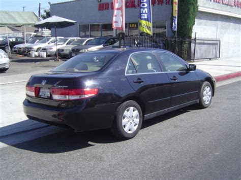 2003 honda accord end of discussion 1 8m autos nigeria