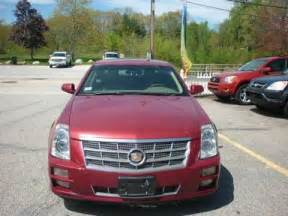 Cadillac Motel Manchester Nh 2009 Cadillac Sts For Sale Carsforsale