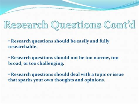 research question dissertation dissertation research questions and hypotheses