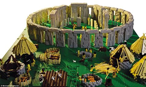 walls and wonders books world s most treasures built out of lego for new