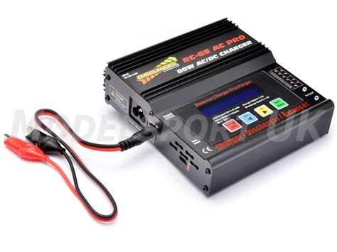 lipo battery and chargerbo overlander lipo battery balance charger ac dc rc 6s 80