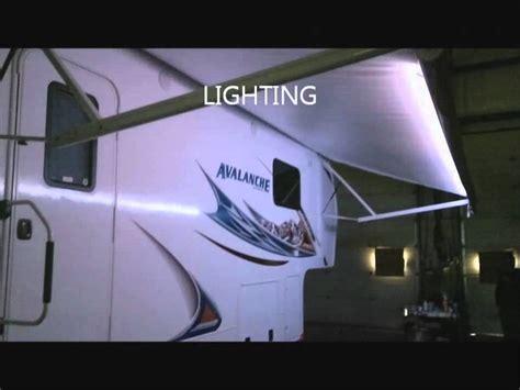 vellner led awning light youtube