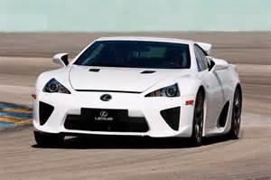Lexus White Automobile Trendz White Lexus