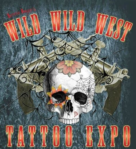 wild wild west tattoo expo march 2014