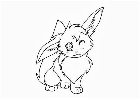 cute pokemon coloring pages eevee eevee pokemon coloring pages free coloring pages and