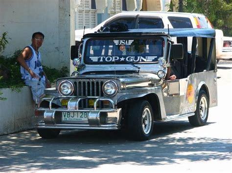 Mini Jeep Philippines Mini Jeepney Photo
