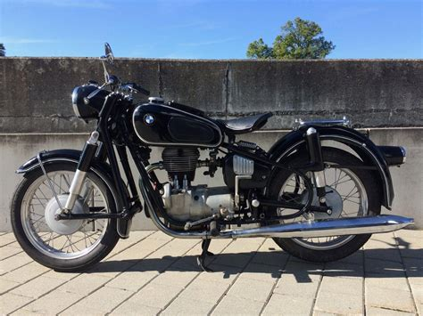 Motorrad Classic Bikes by Motorrad Oldtimer Kaufen Bmw R 26 Eicher Motors Classic