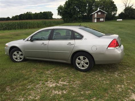2006 chevrolet impala for sale by owner in plymouth wi 53073