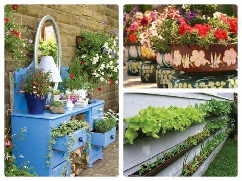 garden ideas creative ideas groovy
