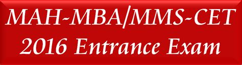 Mha Mba Cet 2015 Result by Career Counselling Mba Career Counselling