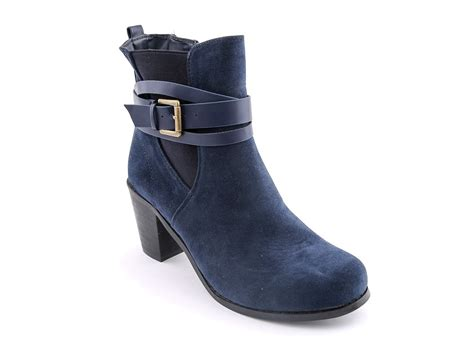 Stylo Shoes Winter Boots Pumps Collection 2017 2018