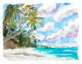 water colors the pixlblog s corel painter watercolor brushes now