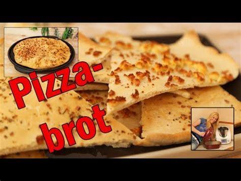 pizzabrot thermomix pizzabrot mit dem thermomix und dem rockcrok 174 grillstein