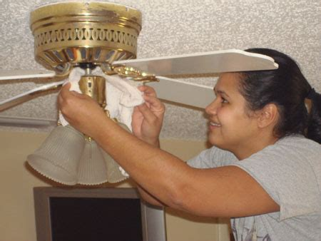 easy to clean fan how to clean your ceiling fan in 5 simple steps ceiling