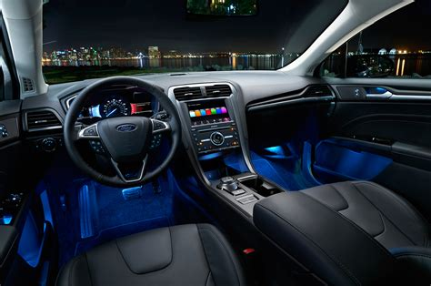 2017 ford fusion interior lights www indiepedia org