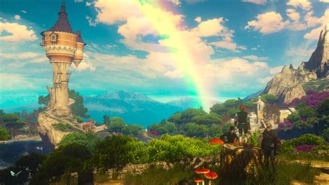 Grato by The Witcher 3 Wild Hunt Blood And Wine Levelup