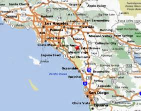 top state freeway map southern california wallpapers