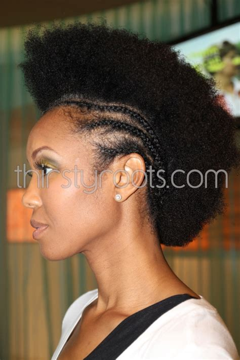 afro carribean hair plaiting styles natural afro hairstyles for black women to wear natural
