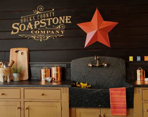 Bucks County Soapstone - 1 soapstone company servicing bucks chester delaware