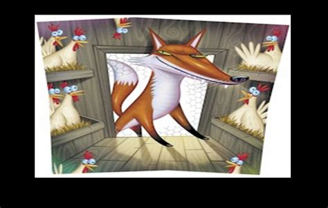 fox in the hen house is the fox guarding the hen house illinois leaks