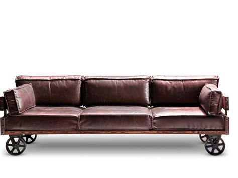 sofa kare design railway sofa by kare design