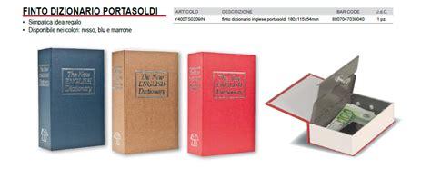 cassette sicurezza poste italiane 5 stelle shop markin finto dizionario cassetta di