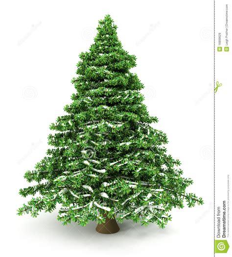193 rbol de navidad nevado im 225 genes de archivo libres de