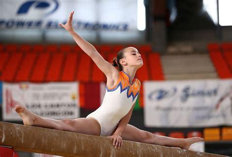 imagenes gimnasia artistica femenina ximnasia coru 209 a club deportivo de gimnasia r 237 tmica