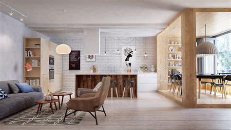 swedish minimalist interior by liljencrantz design minimalist scandinavian minimalism meets mid century interior