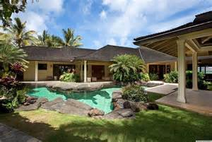 homes in hawaii president obama s vacation home in hawaii wasn t available