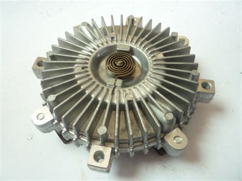 Fan Clutch M Fe74 Intercooler by Fan Clutch Alat Mobil