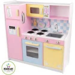 cuisine en bois pour enfant pastel en bois 107x achat