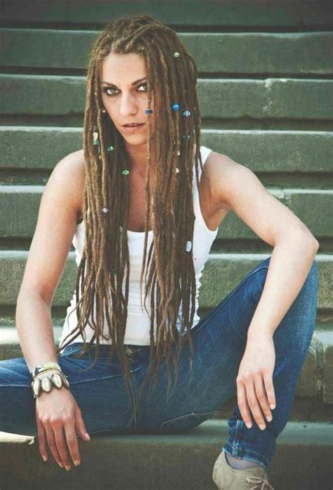 tiny dreadlock pictures 25 best ideas about thin dreads on pinterest dreadlocks