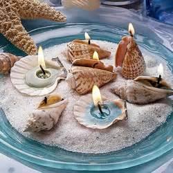 Seashell Home Decor 36 Breezy Inspired Diy Home Decorating Ideas