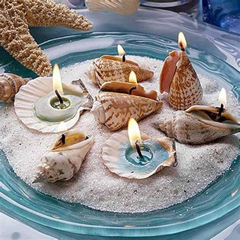 sea decorations for home 36 breezy beach inspired diy home decorating ideas