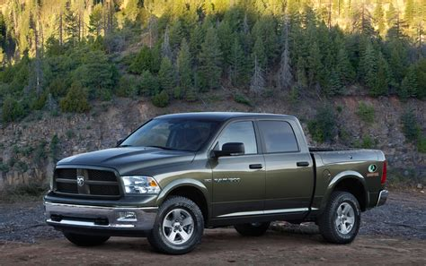 dodge truck lineup dodge ram 1500 mossy oak edition and power wagon added to