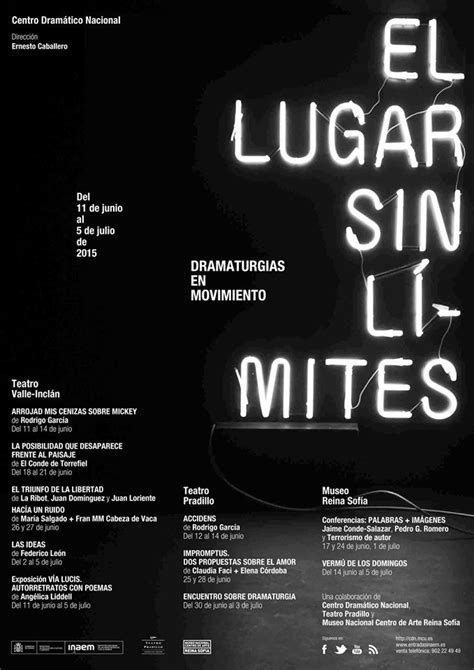 el lugar sin limites 8437617766 el lugar sin l 205 mites dramaturgias en movimiento madrid es teatro