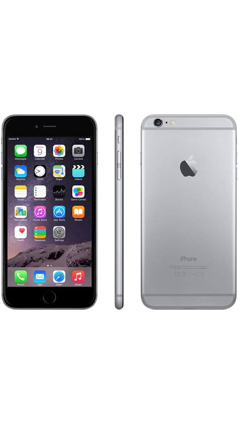 buy apple iphone 6 16 gb space grey at low prices in india paytm