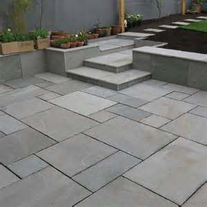 Patio Slate Tile Simplypaving Com Gallery Bradstone Natural Slate Paving