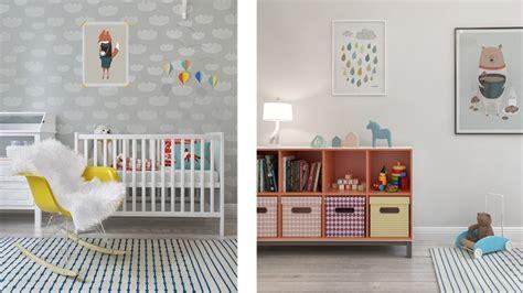 chambre enfant neutre affordable idee chambre bebe neutre article projets