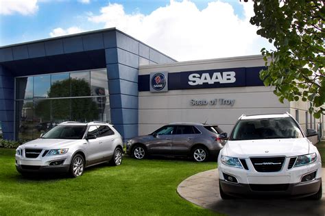 saab automobile ab files for voluntary reorganization