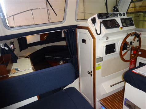 Limited Helm Organizer trusty t23 pre purchase survey european marine services