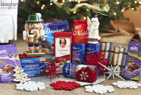 themed gift giving how to give gifts for a large family