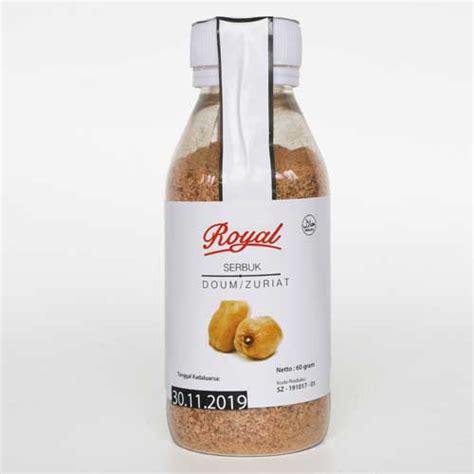 Serbuk Zuriat 60 Gram Untuk Promil paket promil serbuk zuriat 60 gr madu murni 500 gr